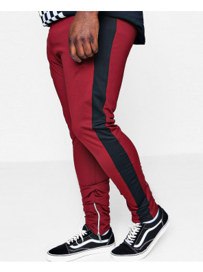 Big-And-Tall-Tricot-Colour-Block-Jogger