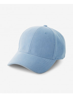Faux-Suede-Baseball-Hat
