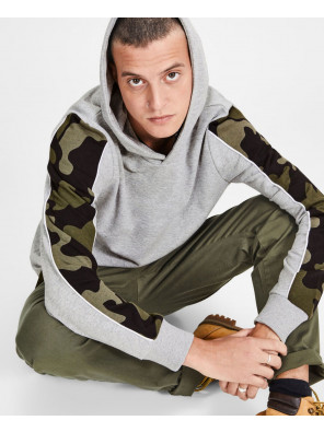High-Quality-Custom-Made-Camo-Sleeve-Hoodie