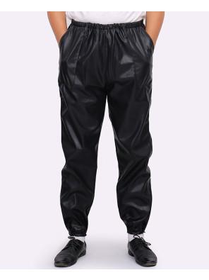 Men-Fashion-Zipper-Faux-Leather-Long-Jogger-Pants