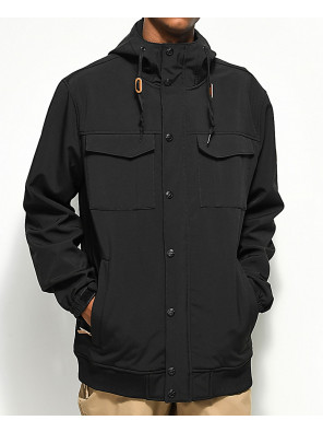 Men-High-Quality-Custom-Longline-Softshell-Jacket