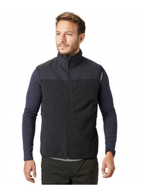 Men-Softshell-Fleece-Vest
