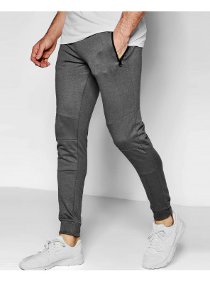 Men-Stylish-Custom-Made-Skinny-Fit-Panel-Jogger