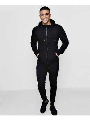 Muscle-Gym-Fit-Hooded-Stylish-Tracksuit