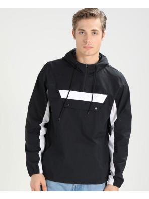 New-stylish-Men-Front-Zipper-Windbreaker-Jacket