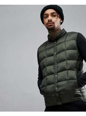 Packable-Gilet-With-Quilting