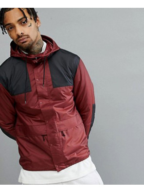 Windbreaker-Jacket-Exclusive-to-About-Apparels-In-Burgundy