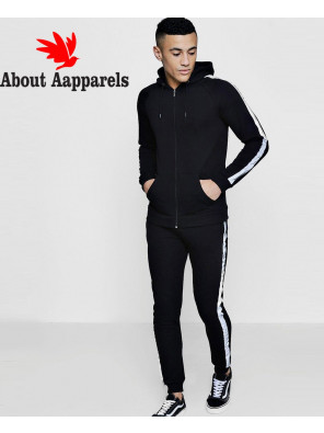 Zip-Up-New-Black-Skinny-Fit-Reflective-Tracksuit-AA-1058-(1)