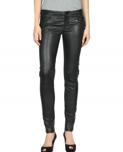 Accept-Custom-Order-Customize-Tight-Euro-Classic-Sex-Leather-Pants-Trousers