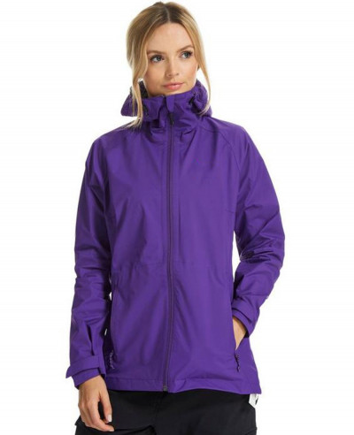 Best-Selling-Women-Fashionable-Waterproof-Softshell-Jacket