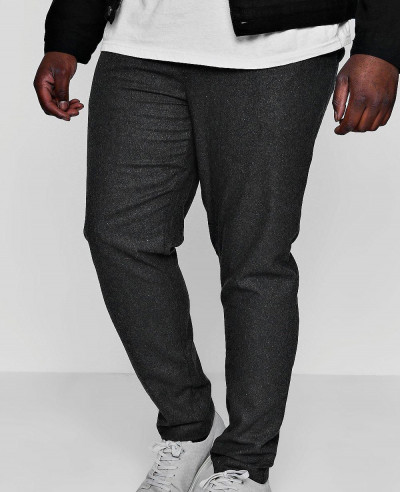 Big-And-Tall-Draw-String-Tapered-Smart-Trouser