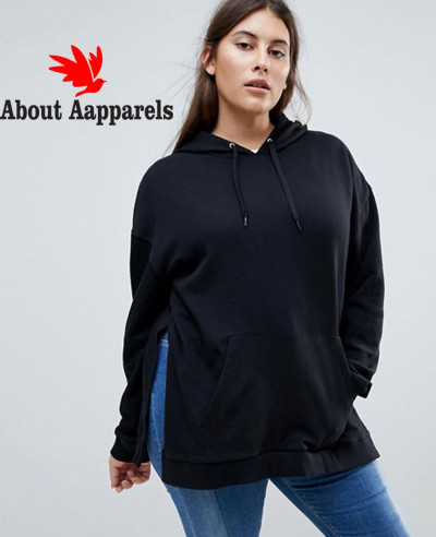 Black-Curve-Hoodie-With-Side-Split-Detail-AA-1864-(1)