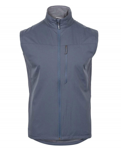 Blue-Softshell-Vest-Gilet