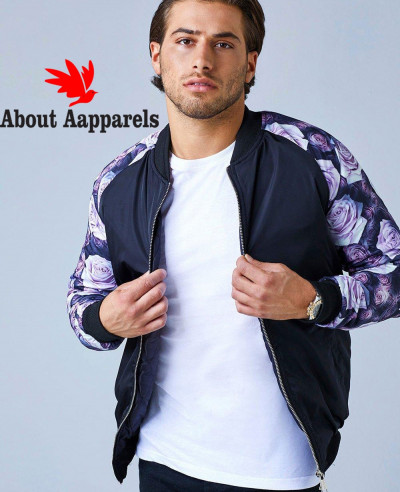 Bomber-Jacket-With-Rose-Raglan-Sleeves