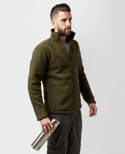 Fashionable-Men-Polar-Fleece-Jacket