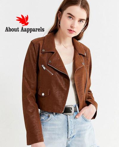 Faux-Suede-Moto-Jacket