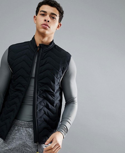 Fitness-Foulkes-Quilted-Gilet-in-Black-Vest