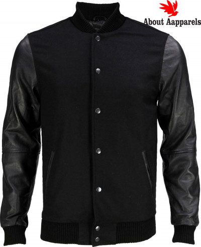 High-Quality-Men-Custom-Leather-Sleeve-College-Varsity-Jacket