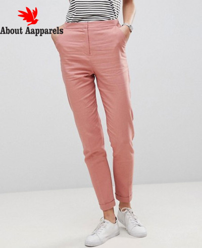 High-Quality-Custom-Tailored-Linen-Cigarette-Trousers