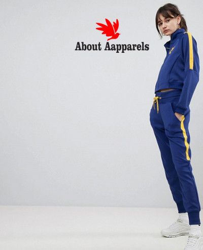 High-Waisted-Track-Pants-In-Blue-And-Yellow