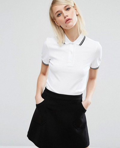 Hot-Selling-Twin-Tipped-Polo-Shirt