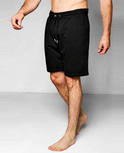 Jersey-Mid-Length-Lounge-Shorts
