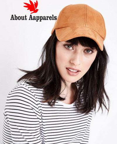 Light-Brown-Bow-Back-Cap