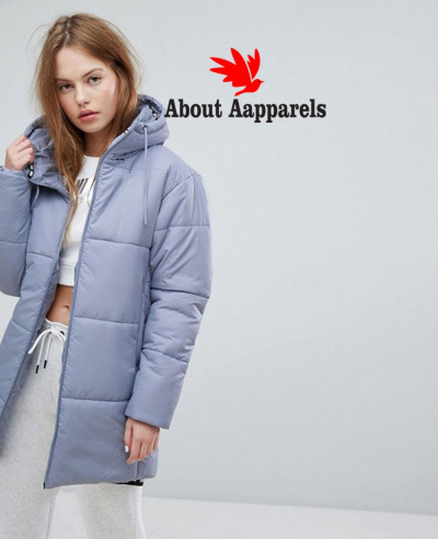 Long-Padded-Jacket-With-Branded-Waistband
