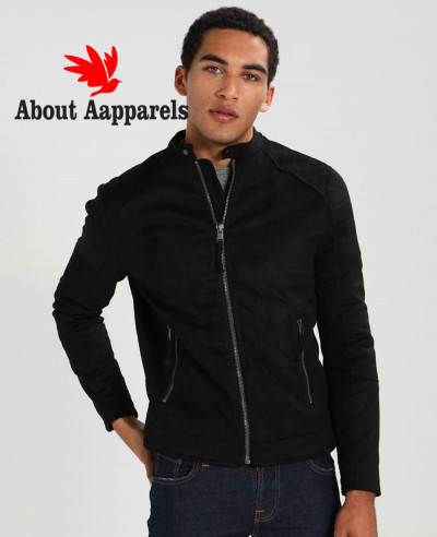 Men-Biker-Suede-Hot-Selling-Faux-Leather-Jackets