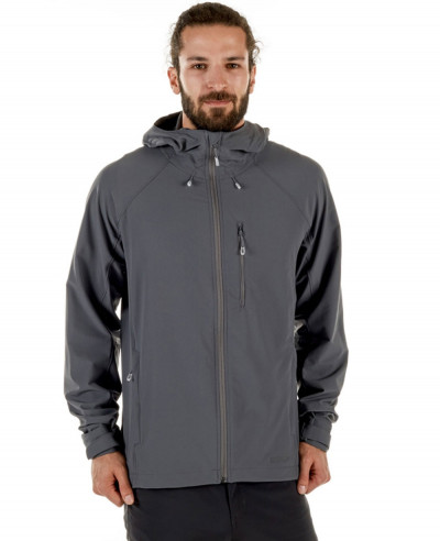Men-Hooded-Softshell-Jacket