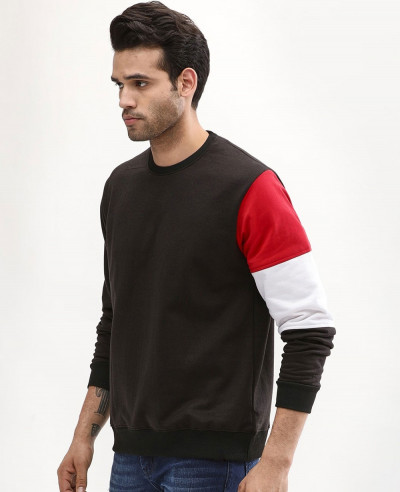 Men-Hot-Selling-Stylish-Custom-Colour-Block-Sweatshirt