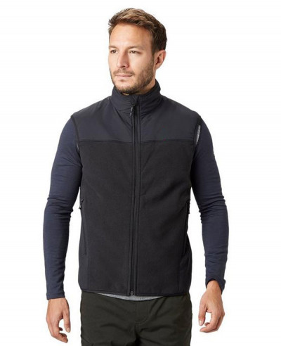 Men-Softshell-Fleece-Vest