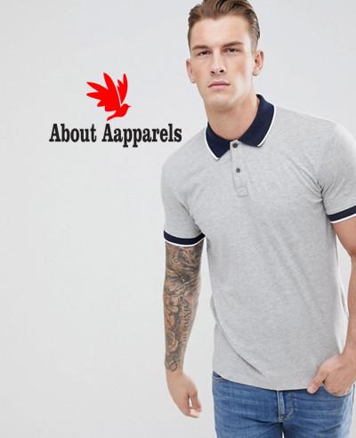 Men-Stylish-Custom-With-Contrast-Collar-Polo-Shirt
