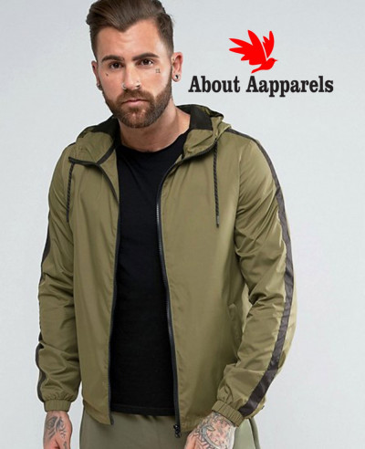 Men-Windbreaker-Jacket