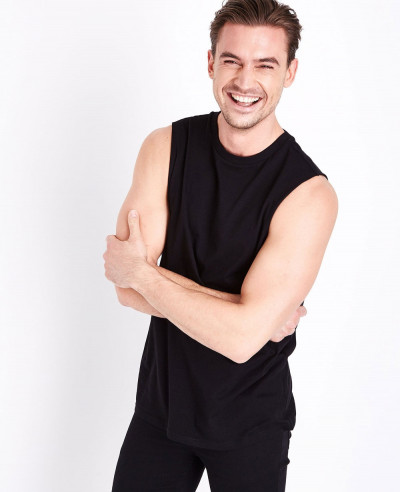 Most-Selling-Men-Black-Tank-Top