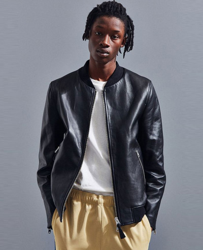 Most-Selling-Men-Leather-Bomber-Jacket