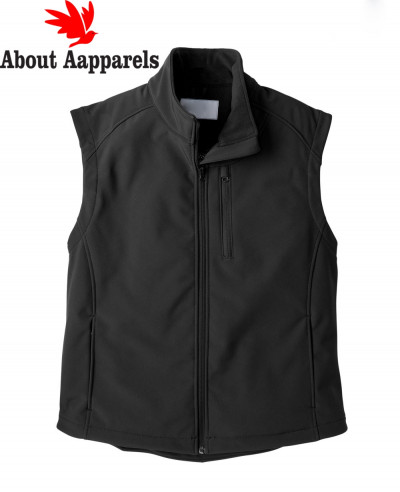 New-And-Fashionable-Stylish-Men-Softshell-Vest-Gilt