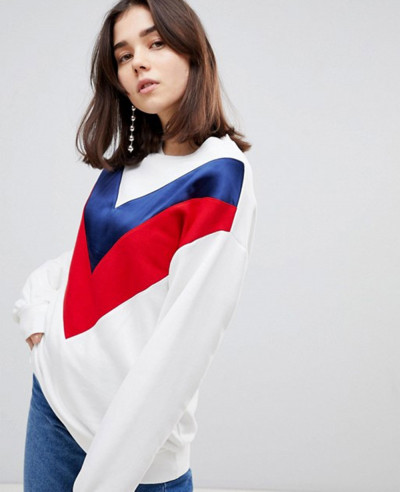 New-Cotton-Fleece-Contrast-Stripe-Sweatshirt