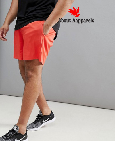 New-Fashion-Custom-Plus-Training-Shorts-In-Mid-Length