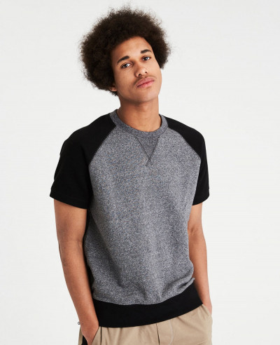 New-Fashionable-Raglan-Short-Sleeve-Sweatshirt
