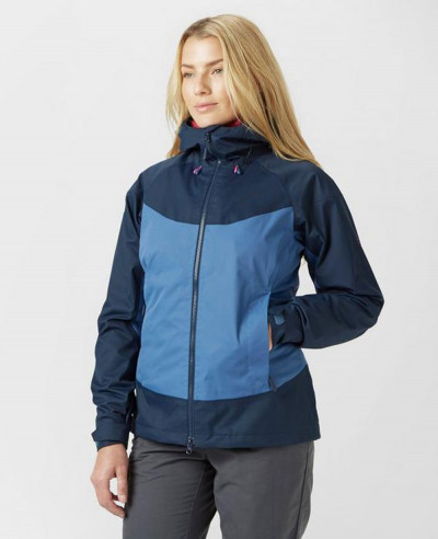 New-Fashionable-Style-Contras-Clour-Northern-Summit-Waterproof-Softshell-Jacket