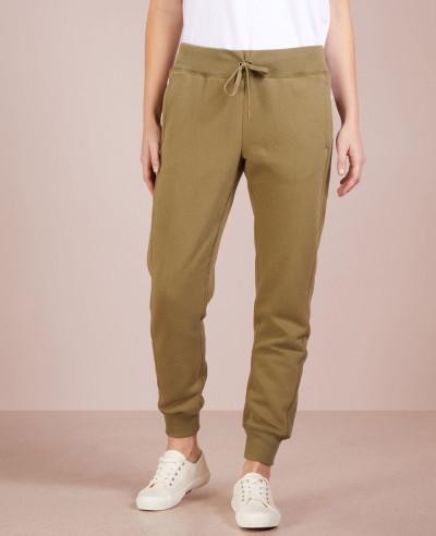 New-Khaki-Cotton-Fleece-Sweatpant-Jogger