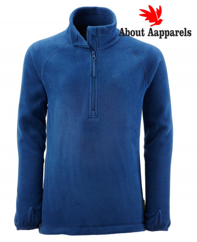 New-Most-Selling-Custom-Youth-Fleece-Pullover-Jacket