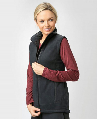 New-Most-Selling-Fashion-Softshell-Vest