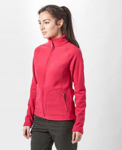 New-Stylish-Hot-Selling-Women-Fleece-Jacket