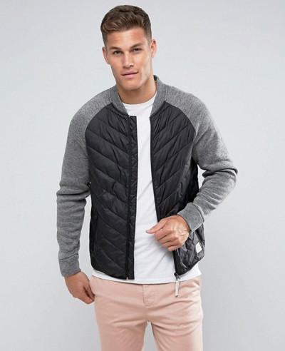 Padded-Jacket-With-Raglan-Sleeves