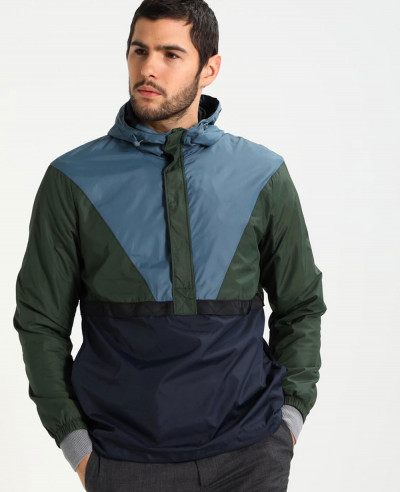 Showerproof-New-Look-Men-Windbreaker-Jacket