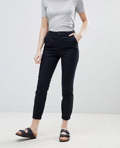 Skinny-Chino-Trousers-with-Roll-Up
