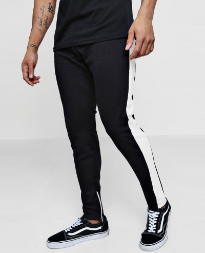 Slim-Fit-Jogger-With-Panel