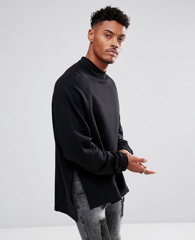 Super-Longline-Oversized-Sweatshirt-with-Side-Splits-and-Dropped-Hem